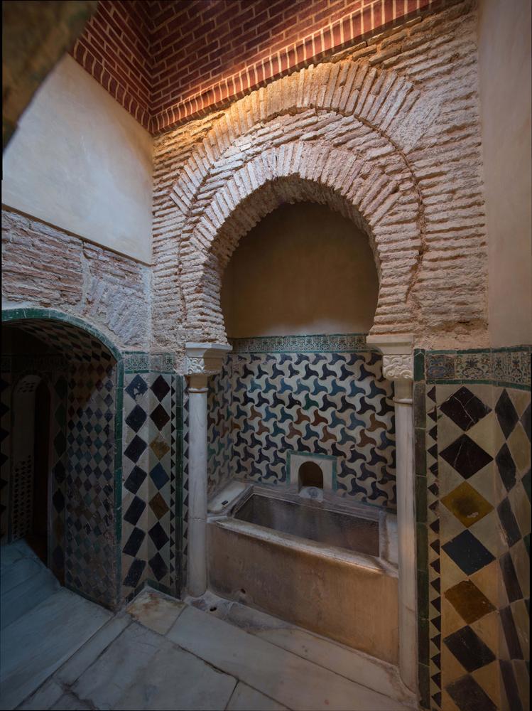 Exceptional Baño De Comares